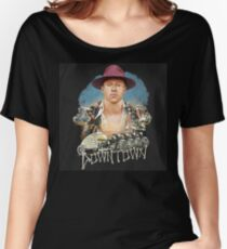 Macklemore Downtown Women's Relaxed Fit T-Shirt