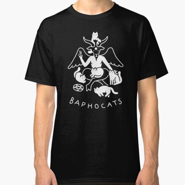 Baphocats Classic T-Shirt