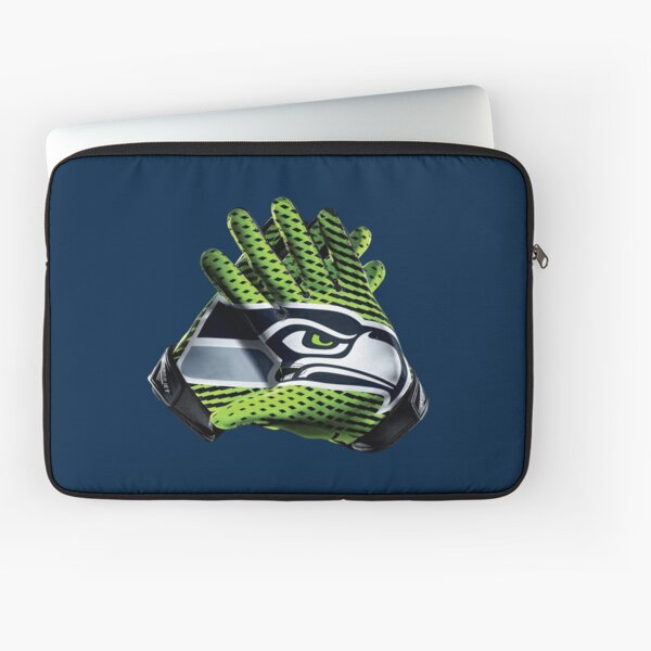 Hawks Gloves Laptop Sleeve