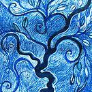 Imaginary Tree by Ivana Redwine