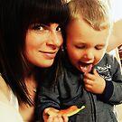 Momma's Boy by MommaKluyt