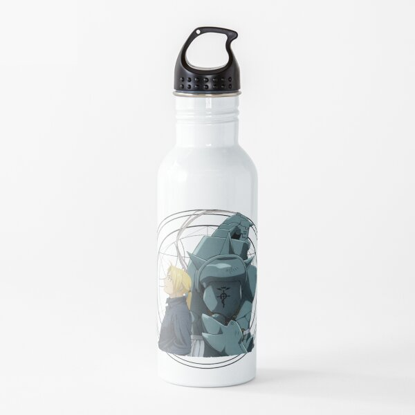 Fullmetal Alchemist Water Bottle