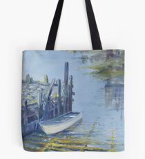 Frail Cove, nr Chester, Nova Scotia Tote Bag
