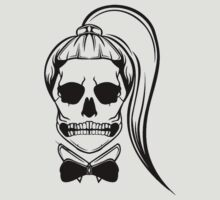 Gaga Born This Way Skull