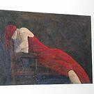 Redd Dawn by Barbara Lemley