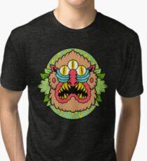 Mandrillus Tri-blend T-Shirt
