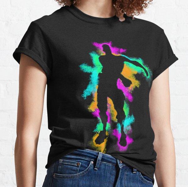 floss emote splatter Classic T-Shirt
