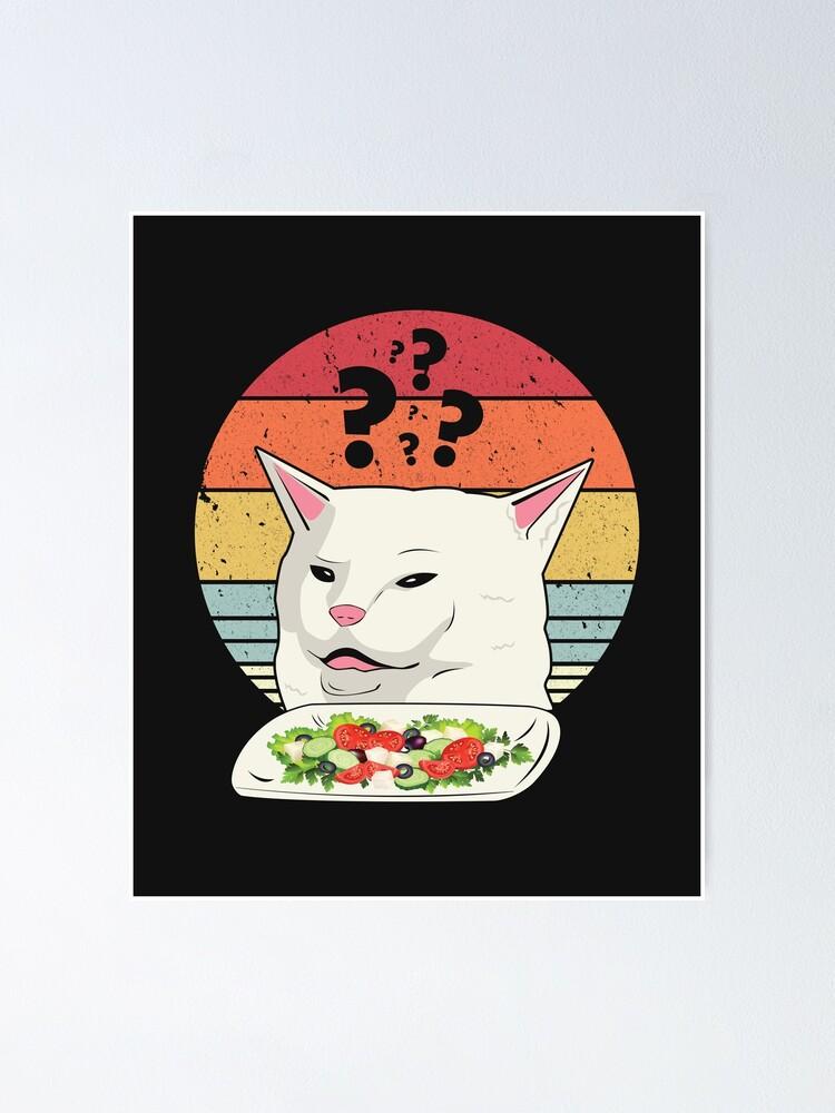 Cat Life Line Art Cat Vintage Distressed Funny Cute Animals Pets