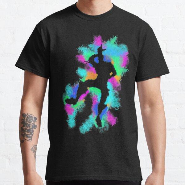 take the l emote splatter Classic T-Shirt