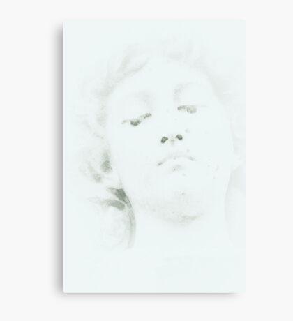 Harlow Canvas Print