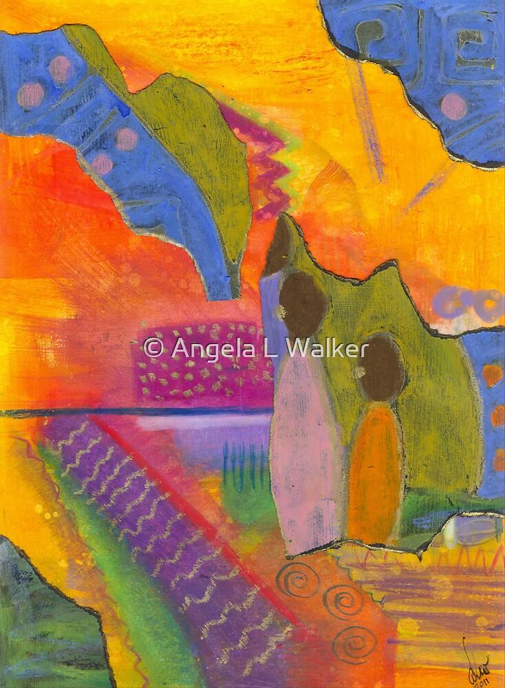 Hallejulah Praise by © Angela L Walker