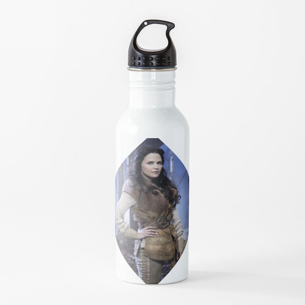 Ginnifer Goodwin OUAT forest Water Bottle