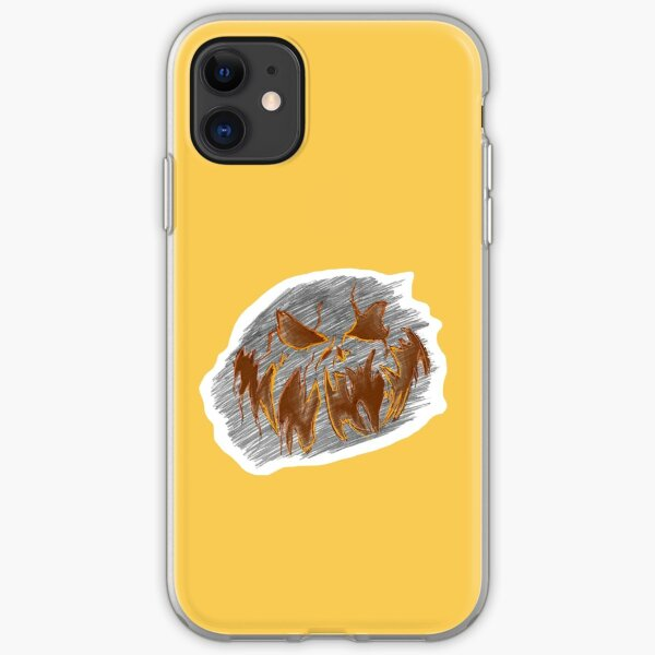 jacko iPhone Soft Case