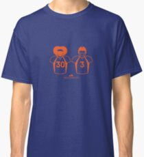 303 (Solid Orange) Classic T-Shirt
