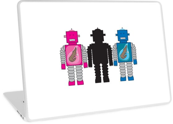 Robots by brigizord