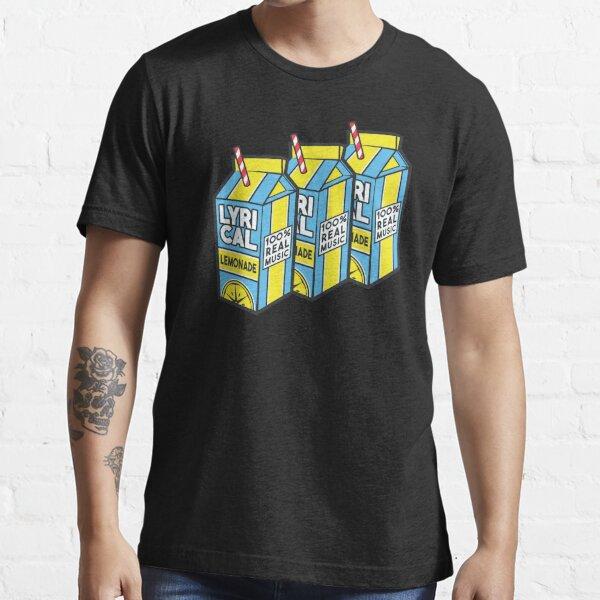 limonade T-shirt essentiel