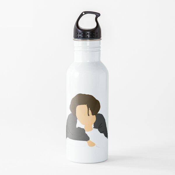 Drawing of Conan Gray Water Bottle