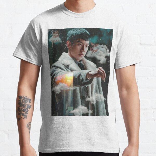 Lee Seung Gi Classic T-Shirt