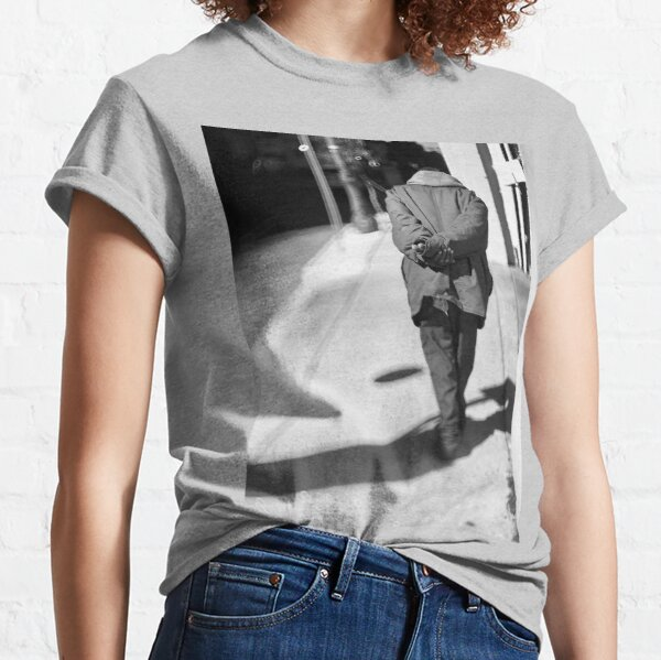 """""""Home Alone 2: Lost in New York""""   Photograph by Nicholas Brendon Classic T-Shirt"""