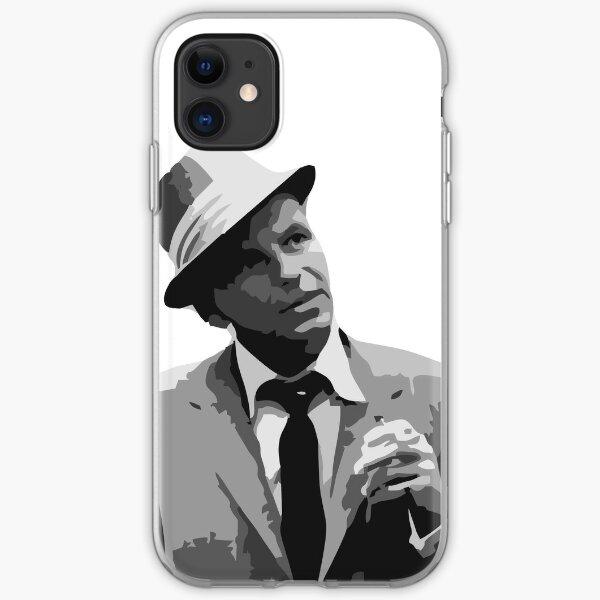 Frank  iPhone Soft Case