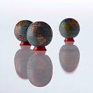 worlds apart by Tony Kearney