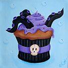 Sweet Octopus  by Cat-Von-Art