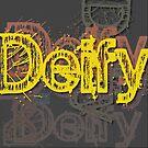 Deify Me... by C. Rodriguez