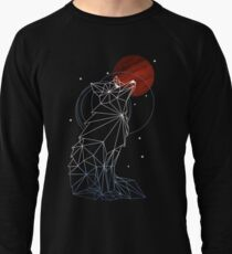 Fox in the Stars Lightweight Sweatshirt