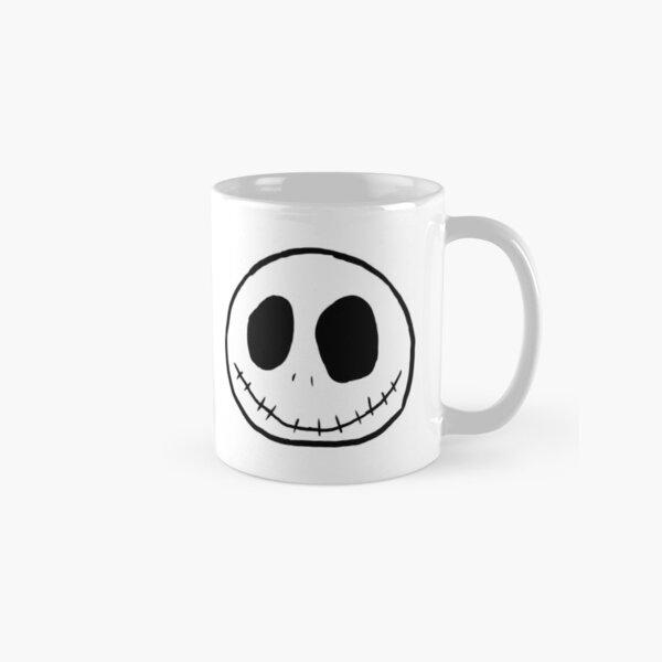 Jack skellington Classic Mug
