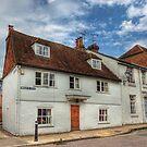 Little Minster Street- Winchester by NeilAlderney