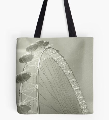 Eye III Tote Bag