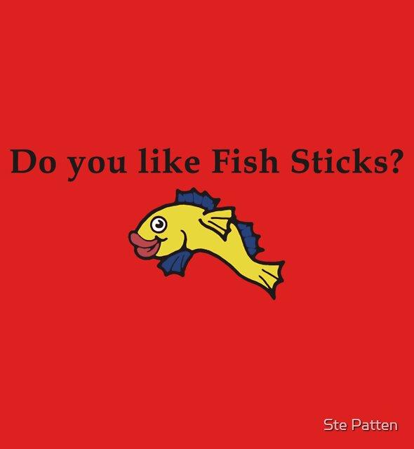 South Park do you like fish sticks joke by its-mr-towel