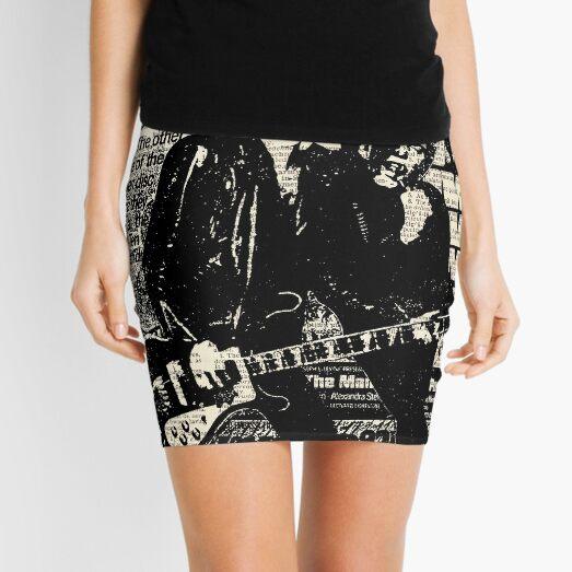 Alternative music / GX Mini Skirt