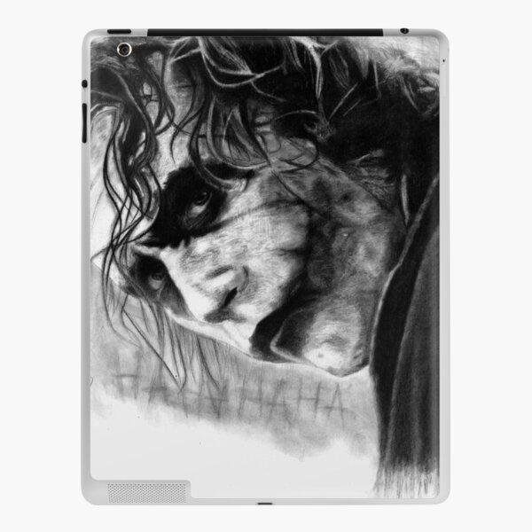 Heath Ledger iPad Skin