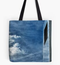 Comcast Building Tote Bag