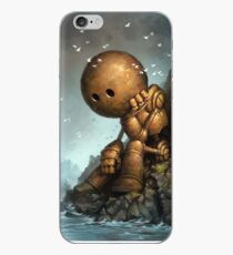 Introversion iPhone Case