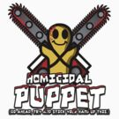 Homicidal Puppet by scpmovies