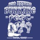 Funny Shirt - Bukkake Fest by MrFunnyShirt
