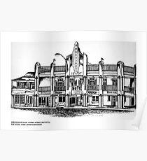 AMBASSADOR HOTEL , MACKAY, QUEENSLAND Poster