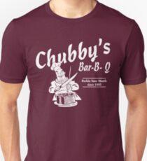 Funny Shirt - Chubby's T-Shirt