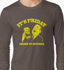 Funny Shirt - Drink Up T-Shirt