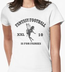 Funny Shirt - Fantasy Football T-Shirt