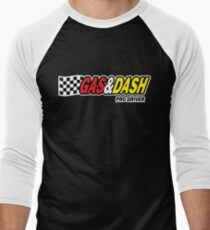Funny Shirt - Gas and Dash T-Shirt