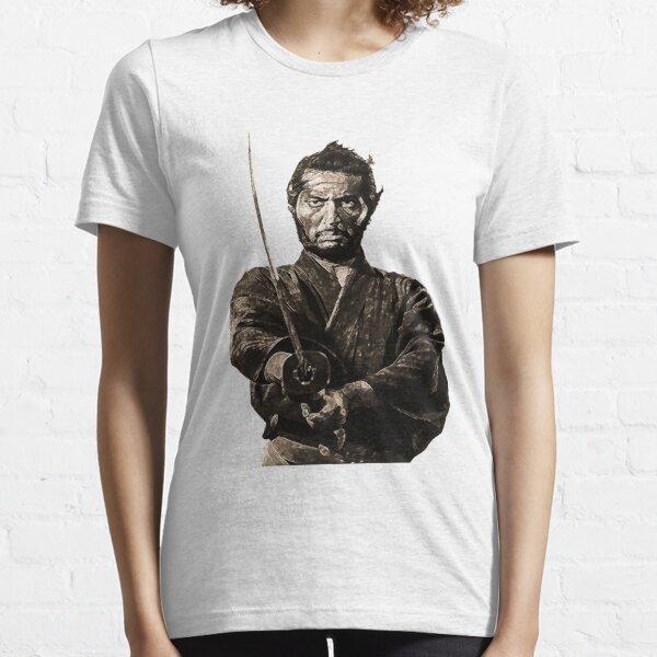 Samurai Warrior  Essential T-Shirt