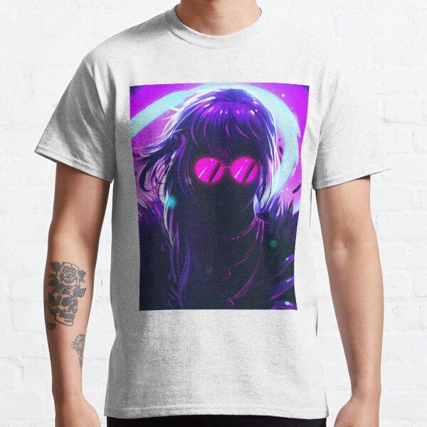 Kda Evelynn Camiseta clásica