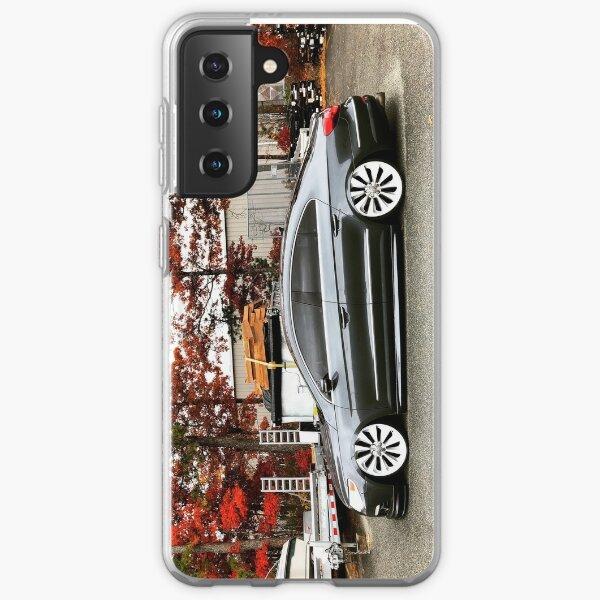 Volkswagen CC gw_cc Coque souple Samsung Galaxy