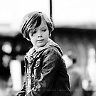 Boy by fRantasy