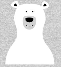 Bear Kids Pullover Hoodie