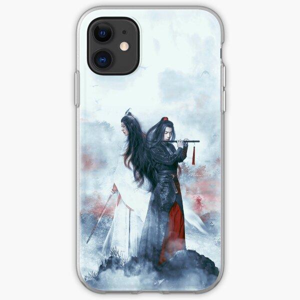 WangXian iPhone Soft Case