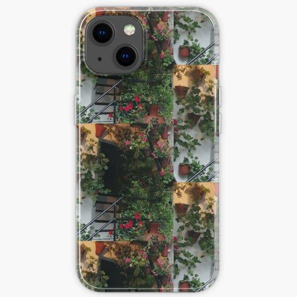 Playground iPhone Soft Case